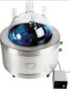 Large Capacity Electromagnetic Stir Mantle from Glas-Col
