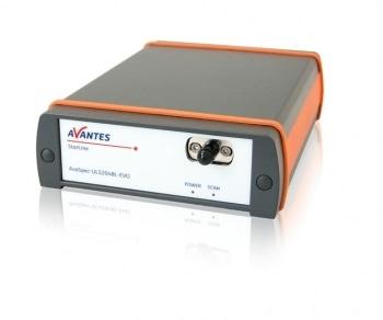 Versatile UV-Vis Fiber-Optic Spectrometer - AvaSpec-ULS2048 Starline