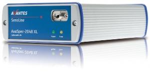 Replaceable-Slit Spectrometer - AvaSpec–RS