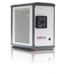 Up to 2,200 nm with Cooled InGaAs Detector – 2.2 TEC Range