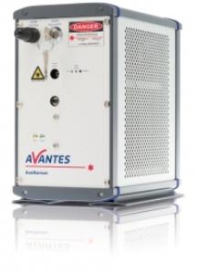 High Sensitivity Raman Spectrometers - AvaRaman System