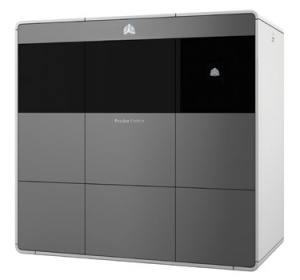 ProJet® 5500X Professional 3D Printer from 3D Systems