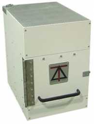 Front Loading Furnace from Deltech Inc.