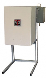 2000°C Degree Furnace from Deltech Inc.