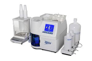 SPRINT - Rapid Protein Analyzer