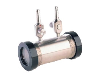 Short Pathlength Gas Cell for Gas/Vapour Analysis from Specac
