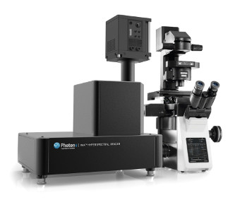 Photoluminescence Mapping with the IMA PL™ Fast All-In-One Hyperspectral Microscope from Photon etc.