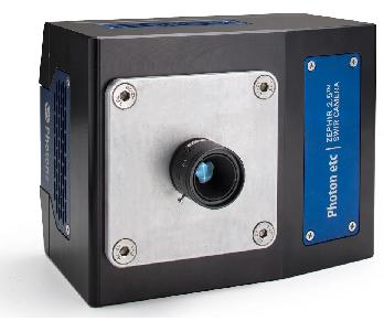 ZEPHIR Deep-cooled SWIR Camera from Photon etc.