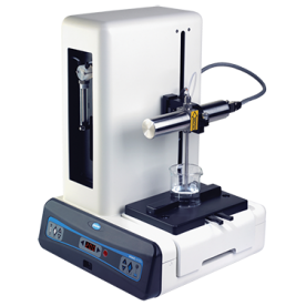 Liquid Particle Counter for Quality Control from Beckman Coulter