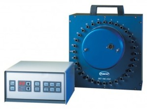 Manifold System for Operation with The MET ONE 3400 Series from Beckman Coulter