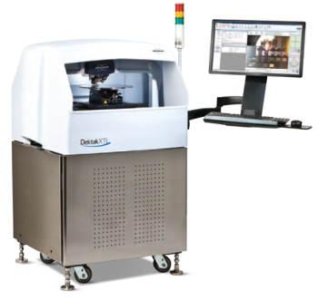 Dektak XTL from Bruker - Large Sample Stylus Profiler System for Wafer Production