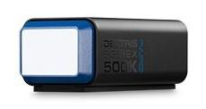EIGER2 X CdTe 500K