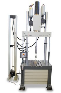 Zwick's HTM High-Speed Testing Machines from 25 to 160kN