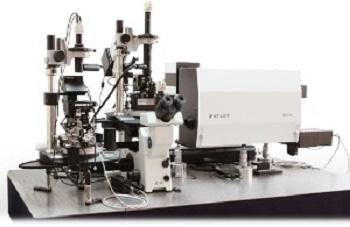 NTEGRA Spectra - AFM/Confocal Raman and Fluorescence/SNOM/TERS