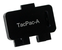 TacPac adaptor (optional).