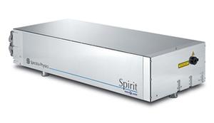 Spirit® Ultrafast Amplifier from Spectra-Physics