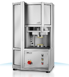 RPA elite: Rubber Process Analyzer for the Characterization of Polymers and Rubber Compounds