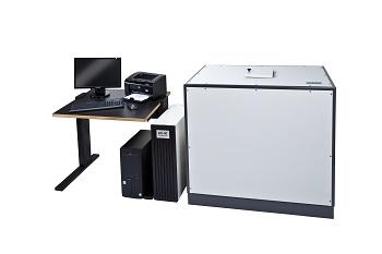 The Eft 90 MHz Spectrometer from Anasazi Instruments