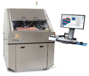 Gage-Capable ContourSP Large Panel Metrology System from Bruker