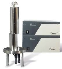 MAX Systems: UHV-Compatible Flange-Mounted Quadrupole Mass Spectrometer from Extrel