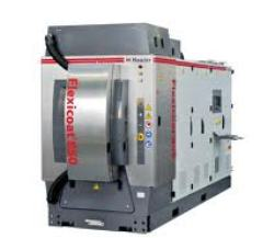 Hauzer Flexicoat® 850 Multi-Purpose Platform for a Variety of Coating Applications
