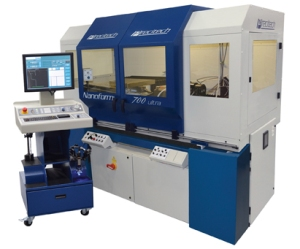 The Nanoform® 700 Ultra Multi-Axis Ultra Precision Machining System