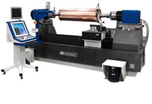 The Nanoform® Drum Roll Lathe 1400 Ultra Precision Machining System from Precitech