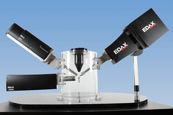 Materials Characterization with TEAM™ Trident from EDAX