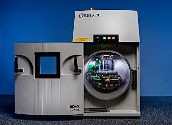Orbis Micro X-Ray Fluorescence Analyzer from EDAX