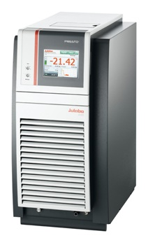 PRESTO A40 Temperature Control System, for Rapid Temperature Changes from -90°C to 250°C