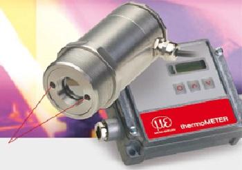 thermoMETER CT Laser - Temperature Sensor