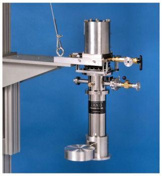 Vibration Isolated Cryogenic Cooler