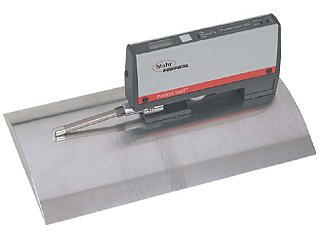 Pocket Surf Portable Surface Roughness Gage from Mahr