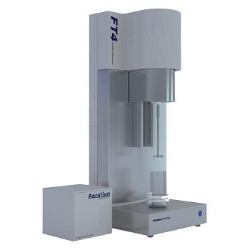 FT4 Powder Rheometer (Universal Powder Tester)