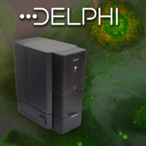 Fully Integrated Microscopy – Delphi from Phenom World