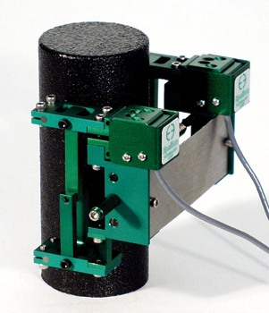 Epsilon MODEL 3442RA1 Miniature Averaging Axial Extensometers
