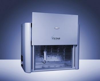 VSTAR™ Water & Organic Vapor Sorption Analyzers