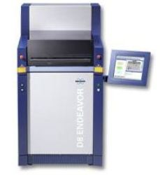 D8 ENDEAVOR - High Throughput XRD System from Bruker