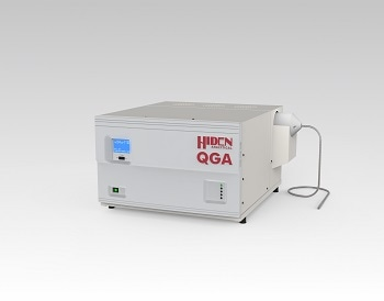 QGA: Compact Bench-Top System for Real Time Gas and Vapor Analysis