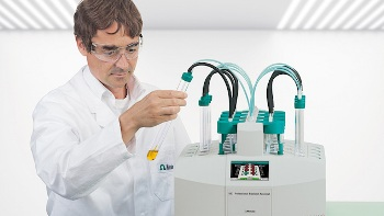 893 Biodiesel Rancimat for Determination of Oxidation Stability from Metrohm