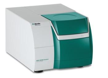 NIRS DS2500 Near-Infrared Analyzer from Metrohm