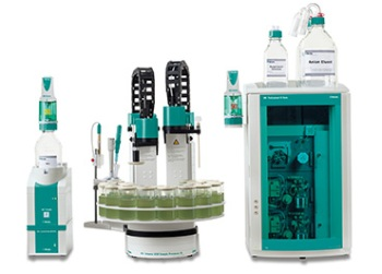 Comprehensive Analysis with the TitrIC Vario Pro Combined Measurement System from Metrohm