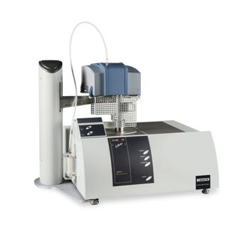 PERSEUS® TG 209 F1 Libra® - TGA-FT-IR Coupling Solution