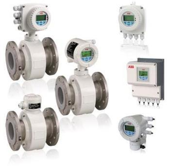 FEP300 ProcessMaster – An Electromagnetic Flowmeter
