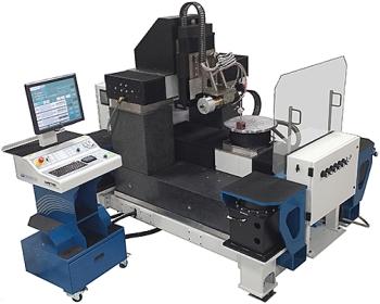The Freeform MGG - Microgroove Generator