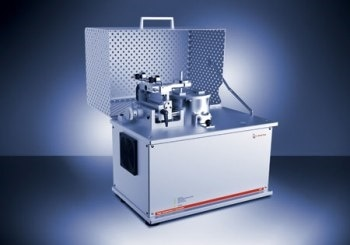 High Temperature Tribometer for Friction and Wear Analysis