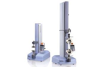 Compact EZ-X Series Tabletop Electromechanical Universal Testers
