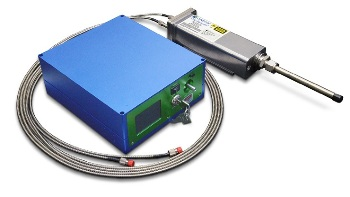 Coherent TR-PROBE - Compact THZ-Raman® System for in-Situ Reaction and Process Monitoring