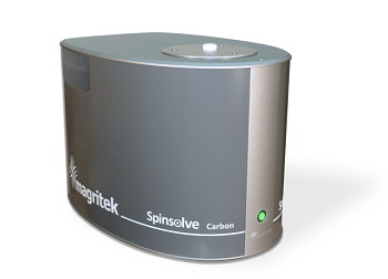 Rapid, Benchtop NMR Analysis with the Spinsolve® Carbon