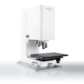 Optical Profiling with the Compact and Versatile S lynx